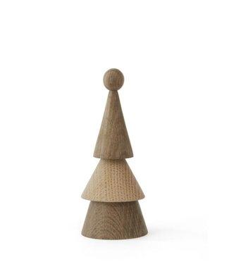 OYOY OYOY Houten kerstboom Piero - laag