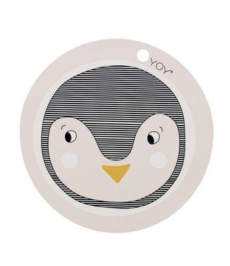 OYOY OYOY Children's Placemat Penguin