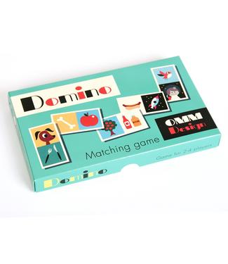 OMM Design OMM Design Domino Game