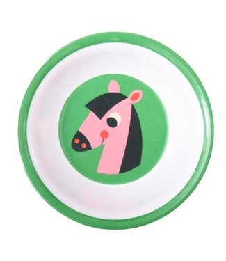 OMM Design OMM design Paard Melamine Kom