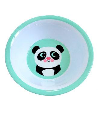 OMM Design OMM design Panda Melamine Bowl