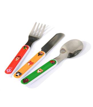 OMM Design OMM Design Children's Cutlery