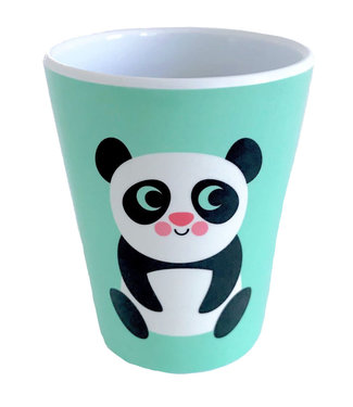 OMM Design OMM design Panda Melamine Beker