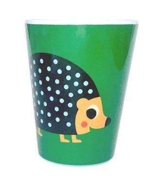 OMM Design OMM design Hedgehog Melamine Cup
