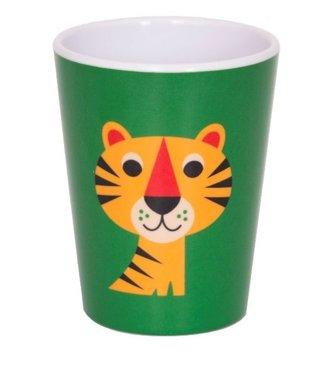 OMM Design OMM design Tiger Green Melamine Cup