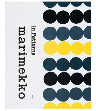 Marimekko Marimekko boek - in Patterns