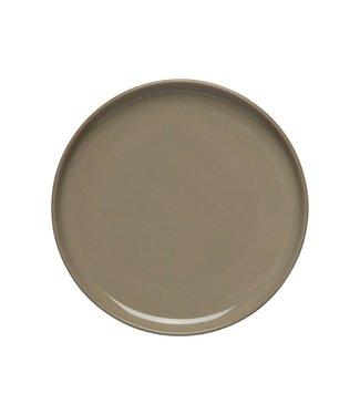 Marimekko Marimekko Oiva 13,5 cm Bordje Terra