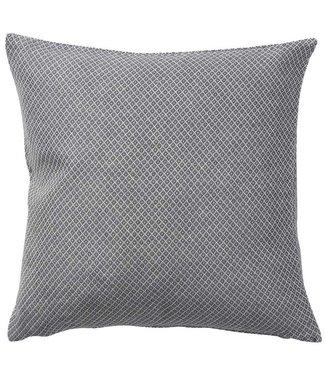 Klippan Klippan Peak cushion cover 45x45cm grey