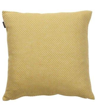 Klippan Klippan Peak cushion cover 45x45cm yellow