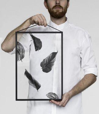 Moebe Moebe Floating Leaves Print 02 (diverse maten)