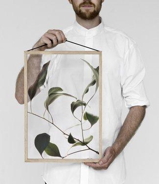 Moebe Moebe Floating Leaves Print 09 (diverse maten)