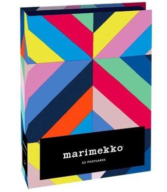 Marimekko Marimekko Set van 50 verschillende kaarten