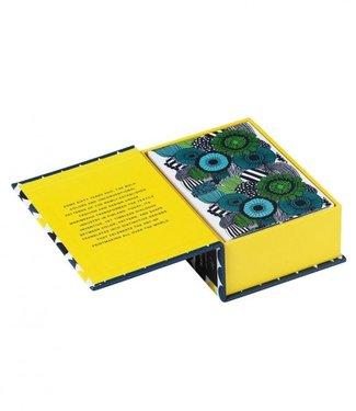 Marimekko Marimekko Set of 100 cards - 50 different designs