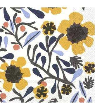 Marimekko Marimekko Mykerö Paper Napkin 33x33cm