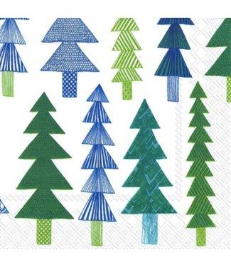 Marimekko Marimekko Kuusikossa Paper Napkin 33x33cm