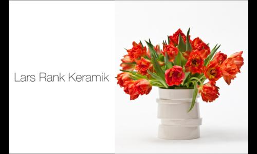 Lars Rank Keramik