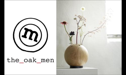 The Oak Men