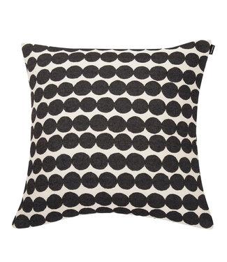 Marimekko Marimekko Räsymatto cushion cover black 50x50cm
