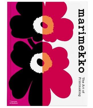 Marimekko Marimekko boek - the art of printmaking