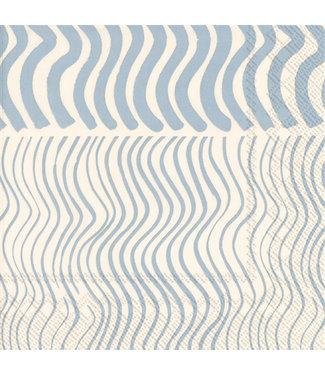 Marimekko Marimekko Silkkikuikka Paper Napkin 33x33cm