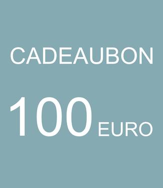 Blikfang GIFT VOUCHERS - 100 EURO