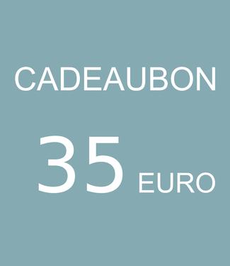 Blikfang GIFT VOUCHERS – 35 EURO
