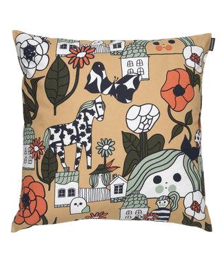 Marimekko Marimekko Marikylä cushion cover 45x45cm (incl. 25% recycled cotton)