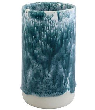Studio Arhoj Studio Arhoj Stash Jar Andromeda Green