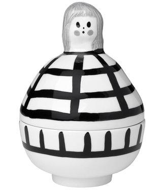 Marimekko Marimekko Rauha object – opbergpotje – verzamelobject collectors item