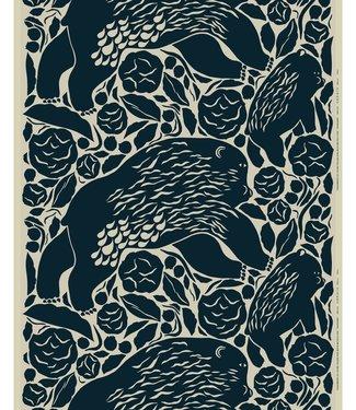 Marimekko Marimekko Karhuemo fabric 20% linen / 80% cotton