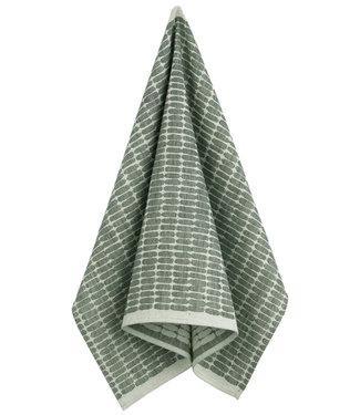 Marimekko Marimekko Alku Tea Towel 47x70cm green