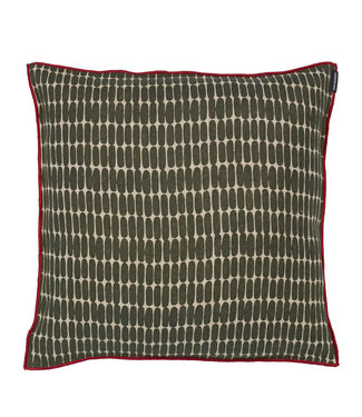 Marimekko Marimekko Alku cushion cover 40x40cm green