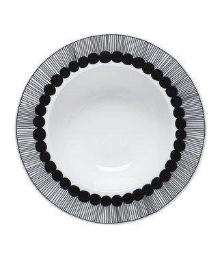 Marimekko Marimekko Siirtolapuutarha 20cm Deep Plate