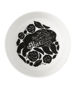 Marimekko Marimekko Karhuemo bowl 4dl darkgreen