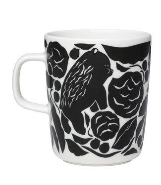 Marimekko Marimekko Karhuemo cup 2,5dl darkgreen