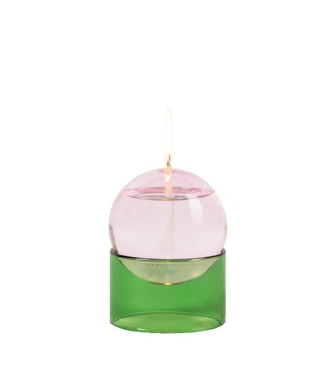Studio About Studio About Oil Bubble Rose Green Low tube