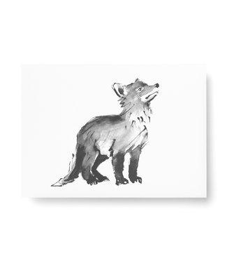 Teemu Järvi Teemu Järvi A6 kaart Fox Cub