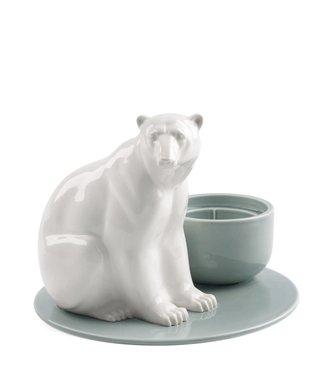 Dottir Dottir Winter Stories Big Bear Candle