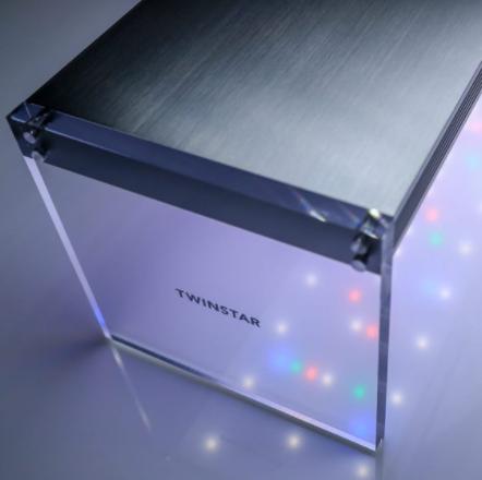 TWINSTAR LED