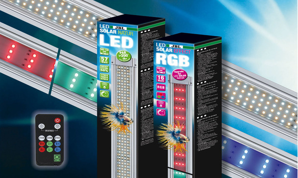 JBL LED