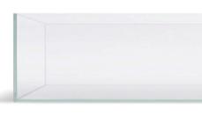 Ila Optic-White Rechthoekig