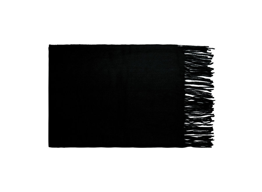 Chilled Scarf Black