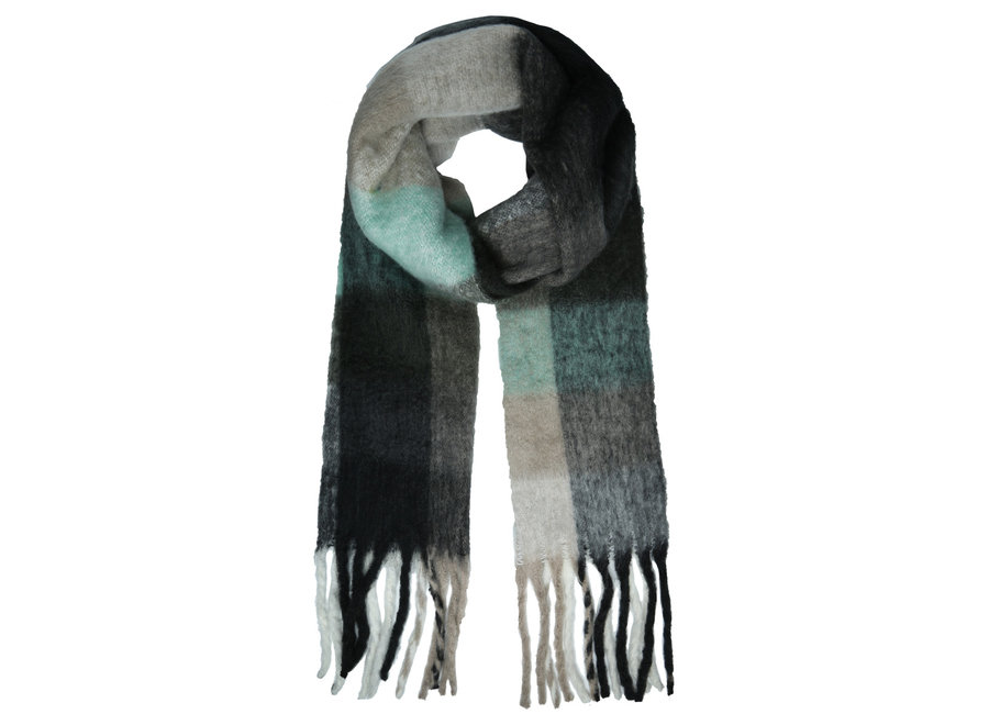 Winter Magic Scarf