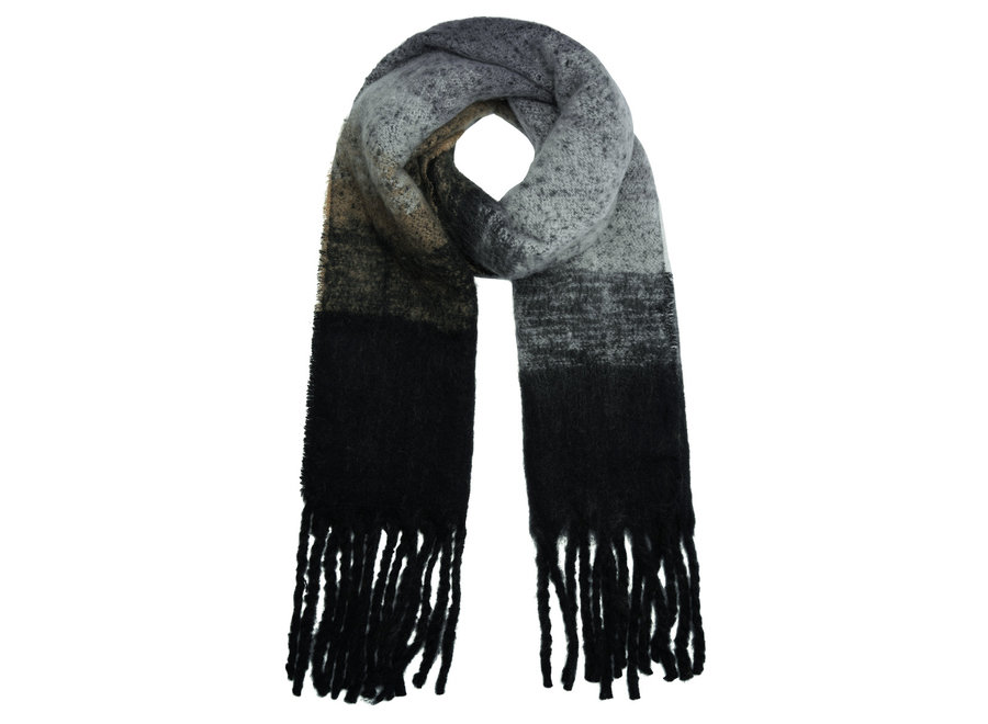 Keep Me Warm scarf