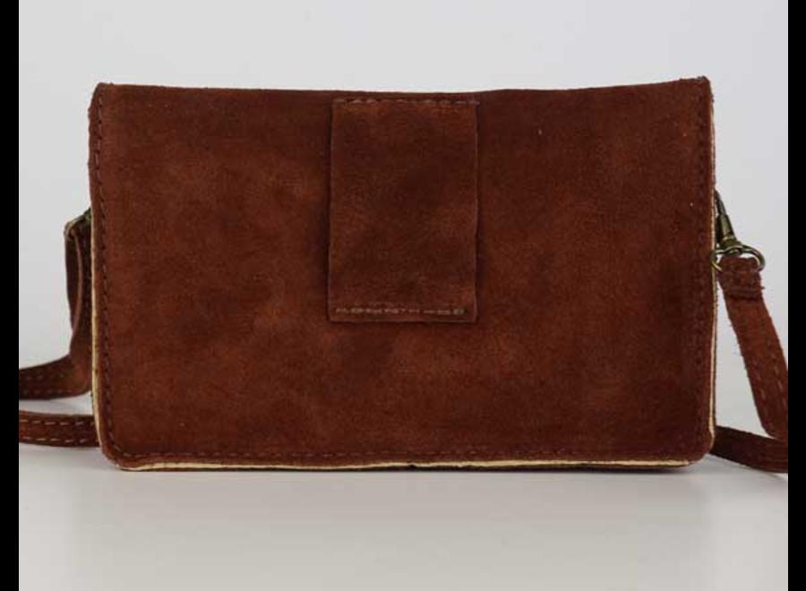 Rosa Bag bruin