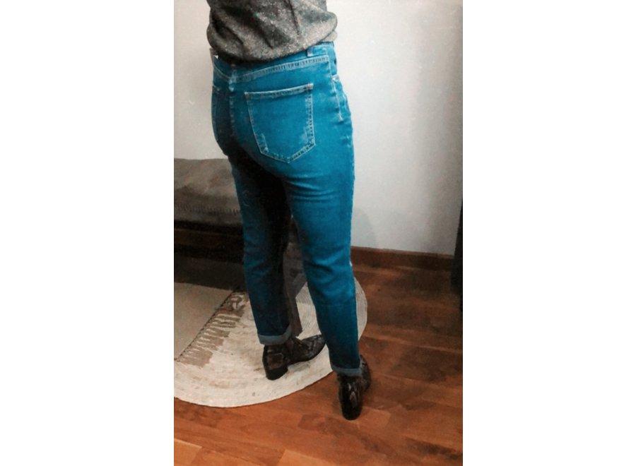 Nena Jeans Destroyed