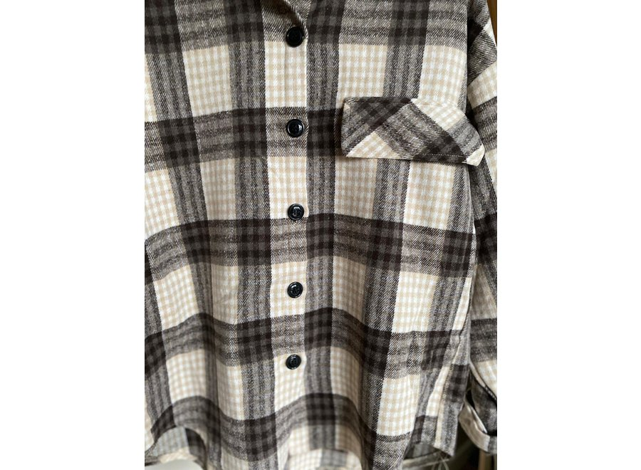 Remy Check Shirt
