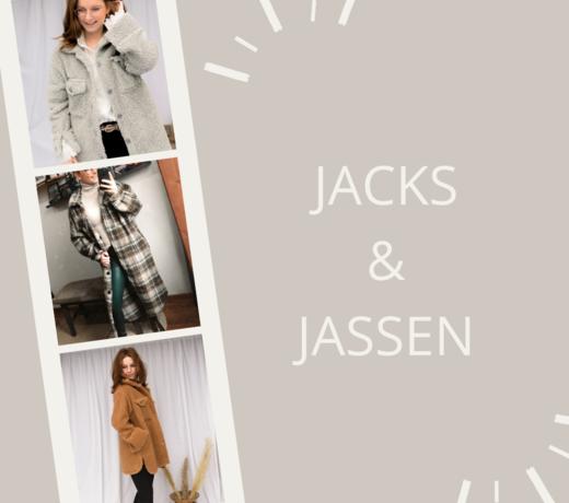 Jacks & Jassen
