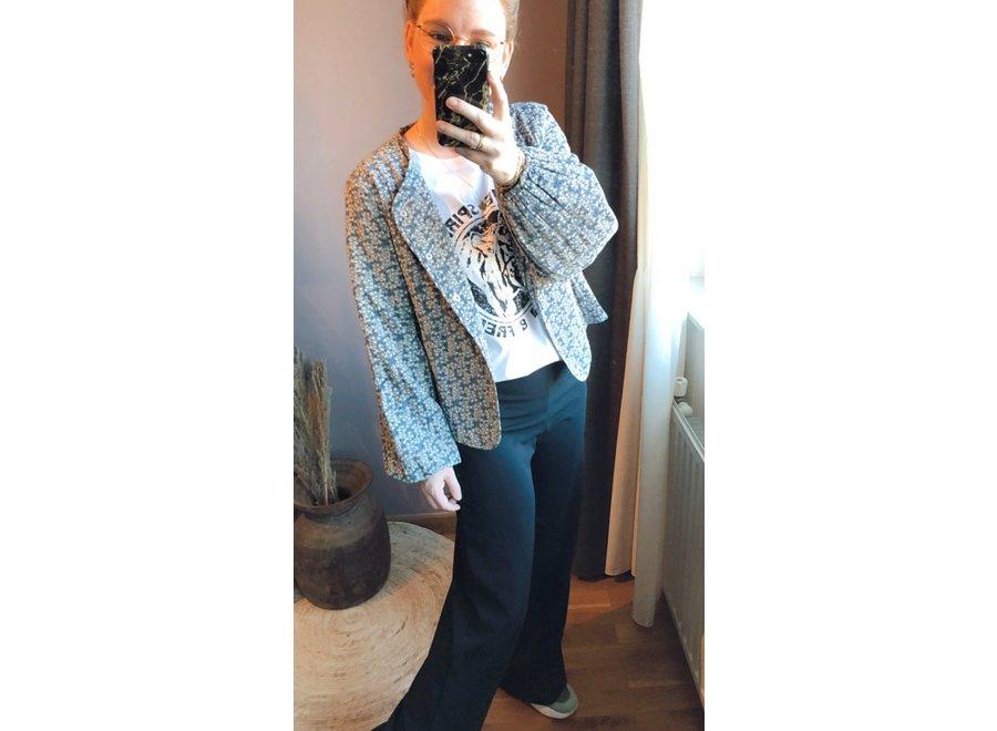 Lizzy Flower Jacket