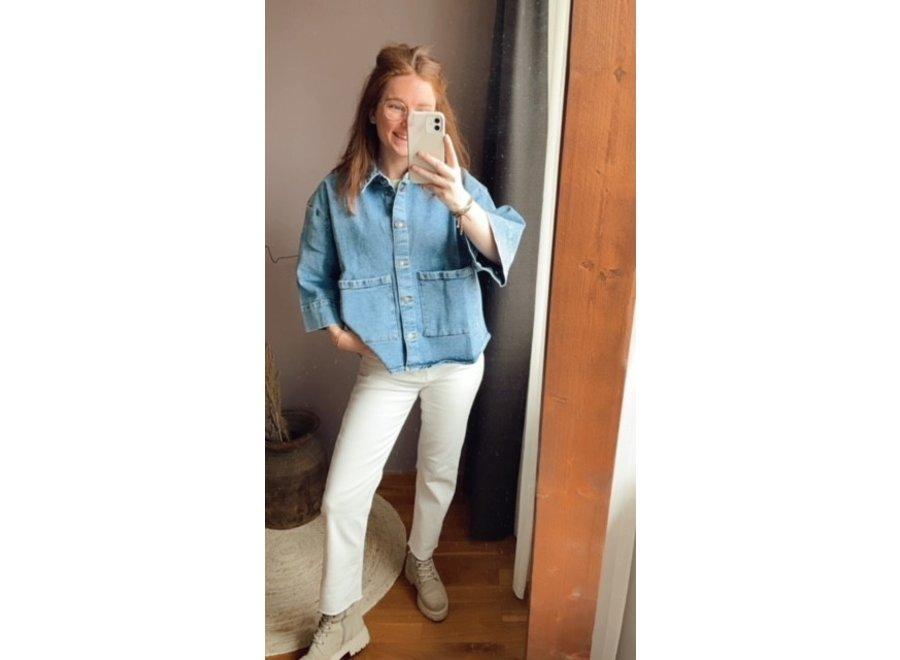 Olea Spijker Jacket